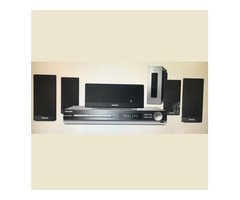 Philips 5.1 Home Theater System HTS 3152