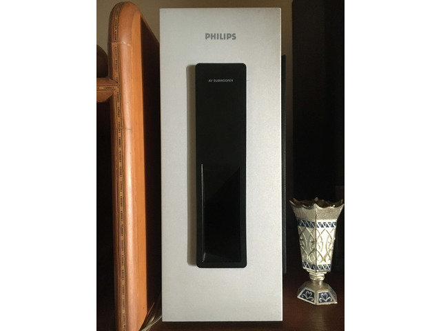 Philips 5.1 Home Theater System HTS 3152 - 3/7