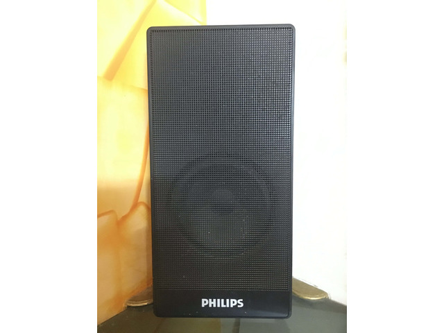 Philips 5.1 Home Theater System HTS 3152 - 5/7