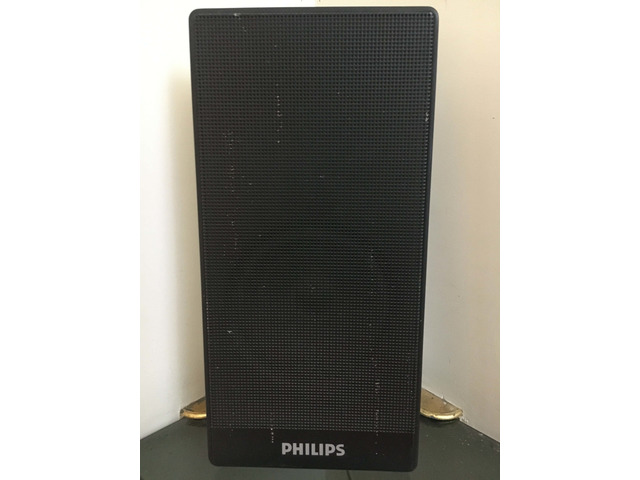 Philips 5.1 Home Theater System HTS 3152 - 6/7