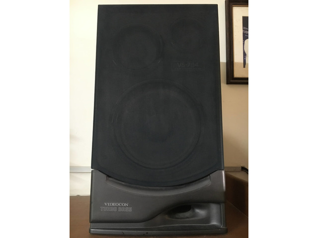 Videocon Home Audio System VS-794 - 2/3