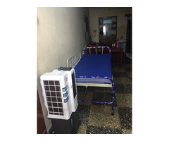 Hospital Bed / Homecare Cot