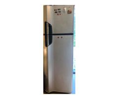 Godrej make two door Refrigator