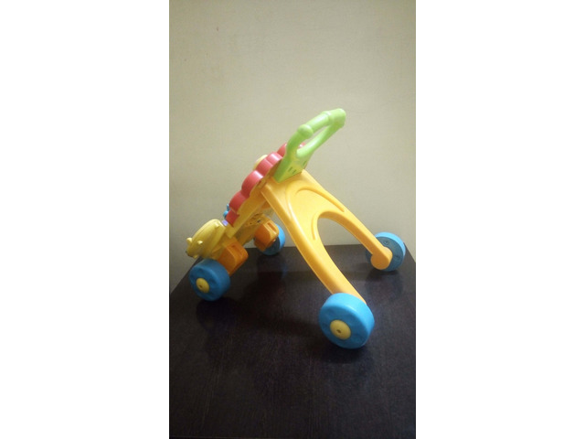 Musical baby walker in Bangalore - 1/5