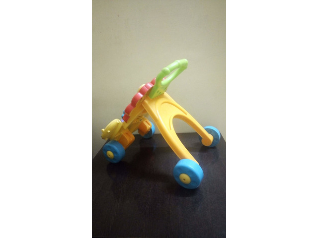 Musical baby walker in Bangalore - 4/5