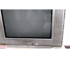 SAMSUNG COLOUR TV
