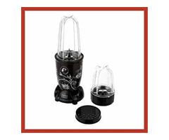 Wonderchef Nutriblend 3 jar Mixture Grinder