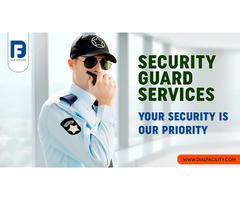 private security guards in Hyderabad   Security Services in Hyderabad