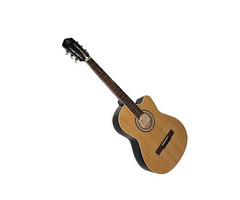 Pluto Acoustic guitar for sale