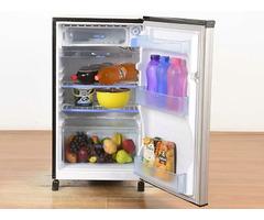 Kelvinator 150L 3 Star Direct Cool Single Door Refrigerator