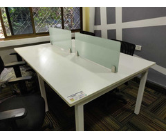 coworking office spaces for rent in Bangalore