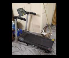 BSA Motorized Treadmill for sale