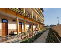2200 Square Meter Property For Sale in Rishikesh