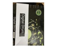 Digital Drum - High Quality Drum Samples; Drum Pads