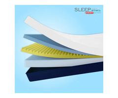 Sleep Spa Online Mattress Retailer Portal