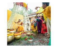Wedding Photography in Hyderabad | Trulycandid