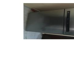 brand new unwanted fridge