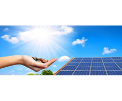 Solar panels solar pv modules