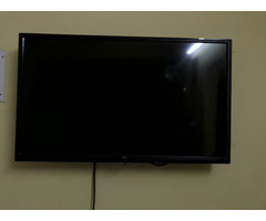 Vise tv (32 inch )