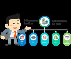 Ecommerce Website Design and Development Maharashtra, India