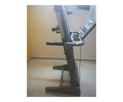 Second hand treadmill for sale