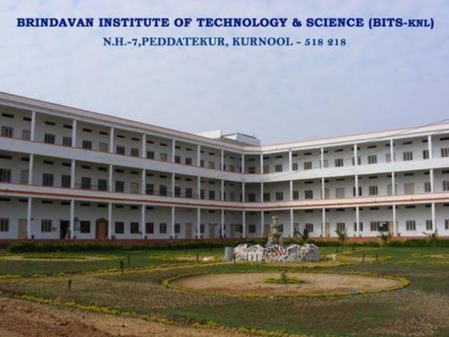 Brindavan Institute Of Engineering and Science | Best Engineering College in Kurnool | BITSKNL - 1/1