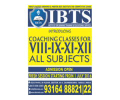 HAS Coaching in Chandigarh - Image 2/6