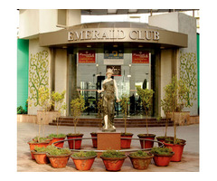 Book Your Apartment 9266850850 in Supertech Emerald Court Noida