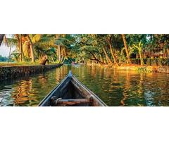 Kerala to Kanyakumari-Beaches and Backwaters - Deluxe