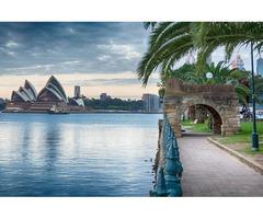 Fascinating Australia