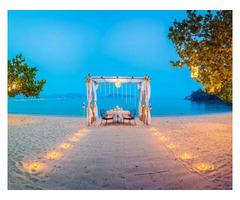 Romantic Andaman