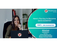 Top data science training in marathahalli