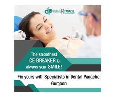 Dental Panache - Dental Clinic in Gurgaon