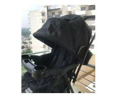Luvlap joy stroller