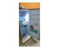 Croma Single door refrigerator lightly used on sell - Koramangala.Bangalore