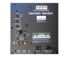 Home Theater Harmon Kardon AVR 161 / 230