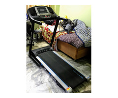 Welcare treadmill WC2233 Model for sale ( INR 12,000 )