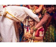 Bridal Wedding Photography in Coimbatore
