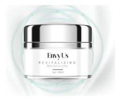 Envy Us Face Cream