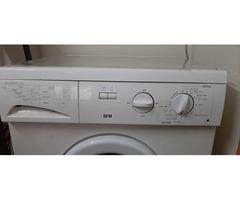 IFB senorita plus washin machine is for sale