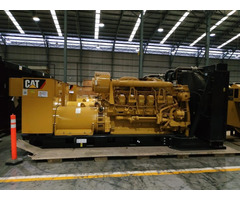 7.5 KVA to 2500KVA OR 4MW Generator available on rent