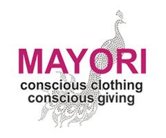 Mayori Conscious Clothing Store