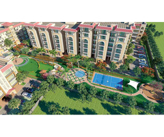 2 BHK Nearing Possession Premium Flats in Mohali - Image 1/3