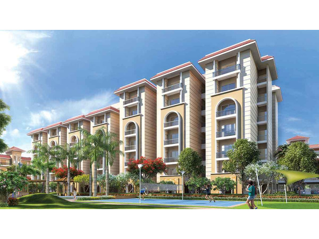 2 BHK Nearing Possession Premium Flats in Mohali - 2/3