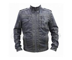 Leather jackets,Fashion Wears, Textile Jackets, Leather Coats,