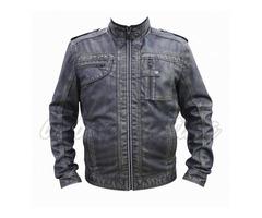 Leather jackets,Fashion Wears, Textile Jackets, Leather Coats,