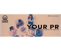 Digital PR Agency in Delhi, PR Firms in Delhi
