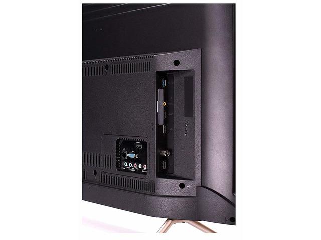 TCL 109.3 cm (43 inches) 4K Ultra HD Smart LED TV L43P2US (Golden) - 3/9