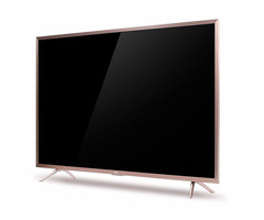 TCL 109.3 cm (43 inches) 4K Ultra HD Smart LED TV L43P2US (Golden) - Image 7/9