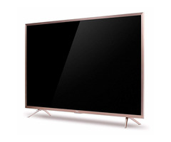 TCL 109.3 cm (43 inches) 4K Ultra HD Smart LED TV L43P2US (Golden) - Image 8/9